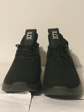 SSF Satoh Sports Fashion Rubber Shoes black Size 10Outdoor Active