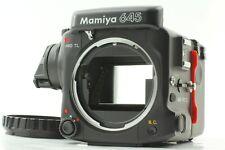 Look!! [ Mint ] Mamiya 645 PRO TL Medium Format Film Camera Body from JAPAN