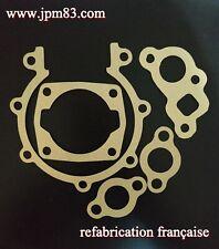 MOTOBECANE cady 50 type M1  refabrication joints