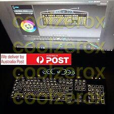 SALE Alienware TactX Keyboard (KG900)