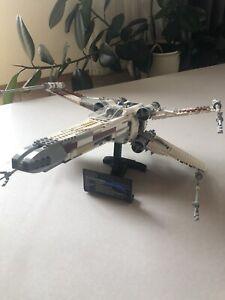 LEGO StarWars X-Wing Starfighter