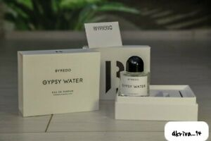Byredo Gypsy Water Eau de Parfum 3.3 fl.oz/ 100ml NEW WIT BOX!!! SALE!!!