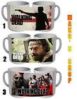 mug / tasse WALKING DEAD (photos dans l'annonce)