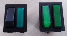 Kardex Lektriever Industriever T0/T88 Freitaster Lampe grün Kardex-Id.-Nr.6078.0