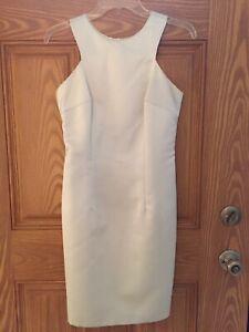 Women's Light Seafoam Green Dress Sz 4 Laundry by Shelli Segal