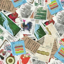 Various Valuable Stamp Forever Collection Old Value Lots China World Stamps JT