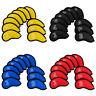 Golf Iron Headcovers Iron Club Putter Head Covers Set Neoprene for Taylormade