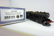 Graham Farish WD Austerity 2-8-0 no. 90566 in BR black livery. DCC ready