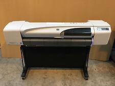 HP Designjet 510 A0 USB Ethernet Wide Format Colour Inkjet Printer + Warranty