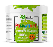 100% Natural Vitamin C for Children 250g, FREE P&P!