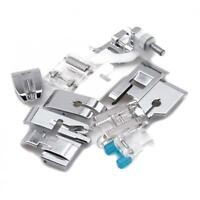 Binder Presser Foot Feet for Bernina Old Style Sewing Machine BL3