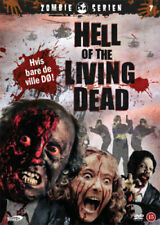 HELL OF THE LIVING DEAD (ZOMBIE CREEPING FLESH) (1980) - Uncut Version..DVD..