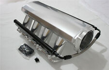 Holden Alloy 102MM LS3 intake manifold + LS3 Fuel Rail