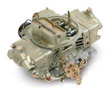 Holley 0-80783C 650CFM Factory Refurbished 4bbl Carburetor