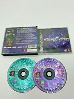 Sony PlayStation 1 PS1 PSOne Disc Case No Manual Star Ocean The Second Story