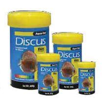 Aqua One A1-26043 Discus Bits Food 400g for Aquarium Discus Fish