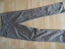 EDDIE PEN leichte Jeans khaki CARISMA slim fit Gr. 152 NEU