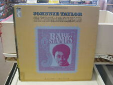 Johnnie Taylor Rare Stamps vinyl LP STAX Stereo EX