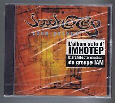 BLUE PRINT CD ( NEUF)IMHOTEP (PASCAL PEREZ)