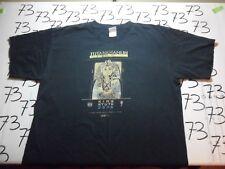 XL- Distressed/ 2005 King Tut Gildan Brand T- Shirt