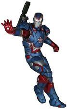1/4 Scale Iron Man Iron Patriot Statue by Gentle Giant