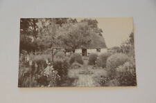 Vintage Postcard, Drusilla's Tea Cottage, Berwick, Sussex, Retro
