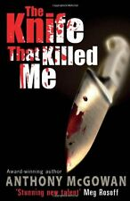 The Knife That Killed Me (Definitions),Anthony McGowan