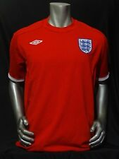 Umbro England away soccer jersey world cup 2010 size 46 (L)