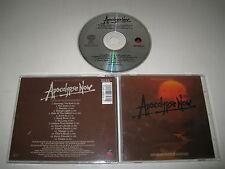 APOCALYPSE NOW/SOUNDTRACK/FRANCIC FORD COPPOLA(ELEKTRA/960 826-2)CD ALBUM