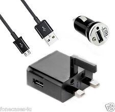 3M 3 mètres Approuvé CE MICRO USB Secteur Chargeur Pour Samsung Galaxy Note II