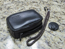 Case and Strap for Rollei 35 35mm Film Camera - Germany