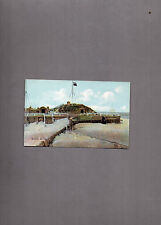 Sutton on sea lincolnshire artist signed King unposted