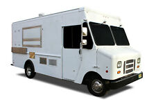 2013 Ford E450 14' Step Van Mobile Kitchen
