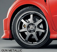 MUGEN Aluminum Wheel GP GUN METALLIC For CIVIC TYPE R EURO FN2 42700-XXA-875G-55