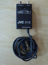 JVC RF UNIT TV Video / audio input - RF-V3E