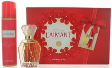 L'Aimant by Coty 2 Piece Gift Set for Women New
