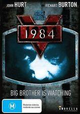 1984 (DVD, 2014)