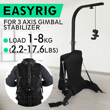 Easyrig Flowline Steady camera Body Support Load 1-8 kg For 3-Axis Gimbal Video