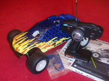 1/10 GS Racing Shadow ST1R 4WD Nitro Powered Racing Stadium Truck, Blue <New>