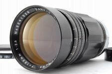 """Excellent+++"" Komura  135MM   F/2.8  Leica  Screw  Mount f2.8 lens from Japan"