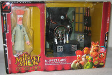 The Muppet Show Labs Palisades Playset Beaker Figure