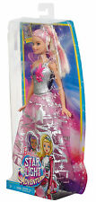 Mattel-BARBIE sternenglitzer-vestido barbie, muñeca, regalo, nuevo, dlt25