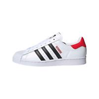 [Adidas Originals x Run DMC] Superstar 50 Shoes Sneakers (FX7616)