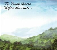 The Black Crowes - Avant The Frost Until The New CD