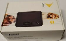 Brand New - Franklin R850 Mobile Hotspot - (Sprint) Wi-Fi Wireless Modem 4G LTE