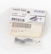 Align H11005T 100 Rotor Housing A3S