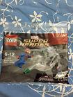 LEGO Marvel SH 30305 Spider Man Super Jumper Polybag Neuf Sachet Scellé