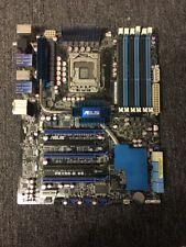 Asus  P6X58-E WS Intel LGA 1366/Socket B  DDR3 SDRAM  Desktop Motherboard