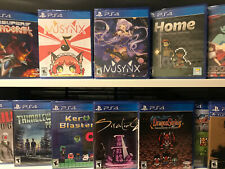 Limited Run Games | Sony PlayStation 4 | PS4 | NEU & OVP |