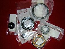 TZ Yamaha TZ350/250 1973-1980 Engine Oil Seal Set. New,